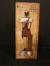 10 inch Full Armor of God Ephesians 6 Soldier Resin Stone Table Top Figu... - $8.79