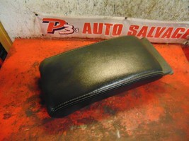 08 12 11 10 09 Chevy Malibu oem factory center console lid arm rest assembly - $29.69