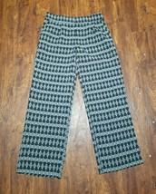 Women's Made For Impulse Casual Pants ~ Black, Gray, Peach ~ Sz 6 ~ Poly... - $14.84