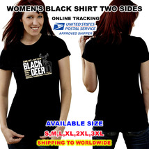 Black Deer 2018 Festival Awesome Shirt,Black COLOR,S-3XL Sizes Available Jungkat - $14.00+