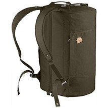 Fjallraven Splitpack Dark Olive One Size - $172.00 CAD