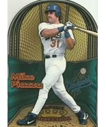 1998 Pacific In The Cage #10 Mike Piazza (1:145)! - $19.99