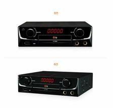 TJ Taijin Media Car & Home Karaoke Machine System 500GB HDD TKR-360CK for Korean image 3
