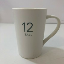 STARBUCKS Coffee Mug 12 oz Modern Classic 11016358 - $19.13