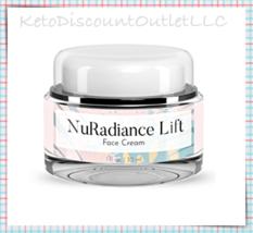 NuRadiance Lift Face Cream 1oz Rodan + Fields Formula Anti Aging Wrinkle... - $39.95