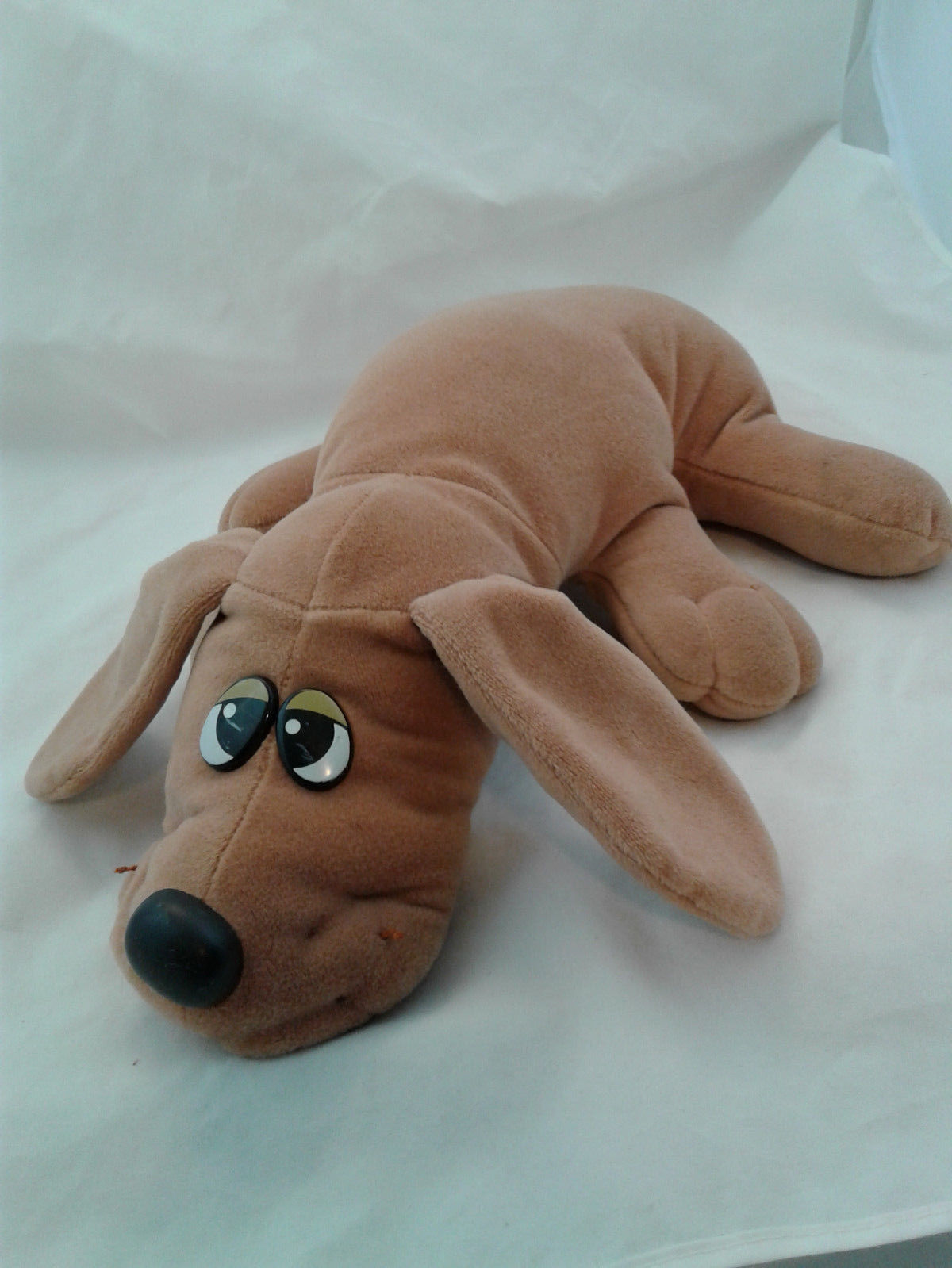 1985 Tonka Pound Puppies Plush Stuffed Toy and 12 similar items