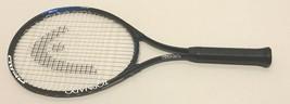 "Head Tornado Xtreme Grid Tennis Racquet 4.5"" Grip Titanium Tennis Super Oversize - $41.41"