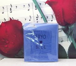 Yves Rocher Eryo Blue EDT Spray 1.7 FL. OZ. - $89.99