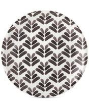 Martha Stewart Collection Heirloom Black Salad Plate - $23.90