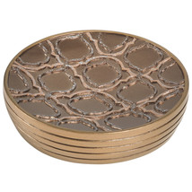 Popular Bath Spindle Gold Collection Bathroom Soapdish - $15.89