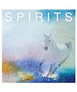 Spirits by Spirits Cd - $10.75