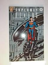 Superman Aliens #1 Dc / Dark Horse Combine Shipping BX2415A - $3.99