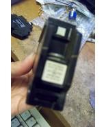 westinghouse QCL1015 modled case circuit breaker - $18.80