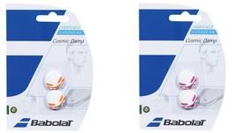 New Babolat Cosmic Damp Vibration Dampener (2x) Tennis Dampner - $3.95