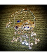 Crystal Wright - A Wright Brothers Steampunk Necklace - $300.00