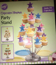 Wilton Cupcake Stand Cupcake Heaven Party Stand - $19.80