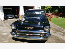 1957 Chevrolet Bel Air For Sale In Conley, GA 30288 image 3