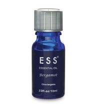 ESS Aromatherapy Bergamot Essential Oil,    10ml - $22.95