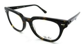 Ray-Ban Rx Eyeglasses Frames RB 5377 2012 52-20-150 Dark Havana - $137.20
