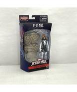Spider-Woman Collectible Figure Hasbro Marvel Spider-Man Legends Series ... - $17.99