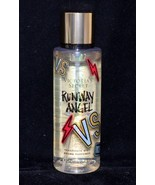VICTORIA'S SECRET Fashion Show Runway Angel Fragrance Body Mist 8.4 Oz NEW - $12.17