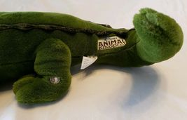 "Disney Animal Kingdom Alligator Crocodile Large Plush Stuffed Animal 33"" Retired image 4"