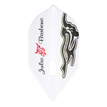 L-Style Julio Barbero L5c Signature Rocket Champagne Flights - White - $9.99