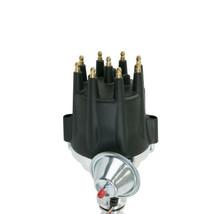 Pro Series R2R Distributor for Ford SBWindsor 289/302W, V8 Engine Black Cap image 2