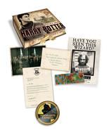 Harry Potter Artefact Box Prop Replica Prop Replica from Harry Potter NN... - $41.96
