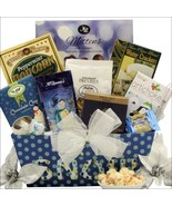Winter Wonderland: Gourmet Holiday Christmas Gift Basket Great Arrivals ... - $62.99
