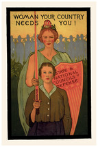Decor Poster.Graphic Design.National councils of defense.Home Wall Art.1771 - $11.30+