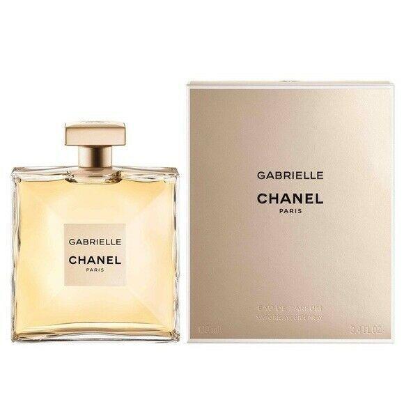 GABRIELLE By CHANEL 3.4 oz / 100ml EDP Eau De Perfume Women Sealed Box Fast image 7
