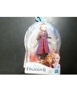 "Lot of 2 NEW Disney Frozen II 2 Anna & Kristoff 4"" Figure Dolls BRAND NE... - $11.87"