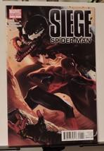 Siege Spider-Man #1 2010 - $8.83