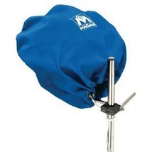 The Amazing Quality Magma Grill Cover f/Kettle Grill - Party Size - Paci... - $58.49