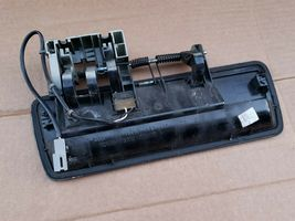 06-12 Nissan Armada Rear Hatch Tailgate Liftgate Trunk Exterior Door Handle  image 5
