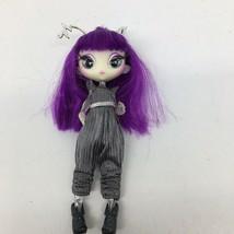 "Novi Stars Nita Light - 7"" Doll only-No light up Pod- Head glows in the ... - $28.04"