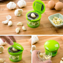 Useful Stainless Steel Multi-functional Ginger Garlic - $15.95
