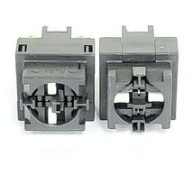LOT OF 2 NEW OMRON A3G-4024 PUSHBUTTON SOCKETS A3G4024, A3G-3014 image 3