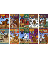 Hank The Cowdog Reader Series Paperback Collection Books 1-10! - $50.99