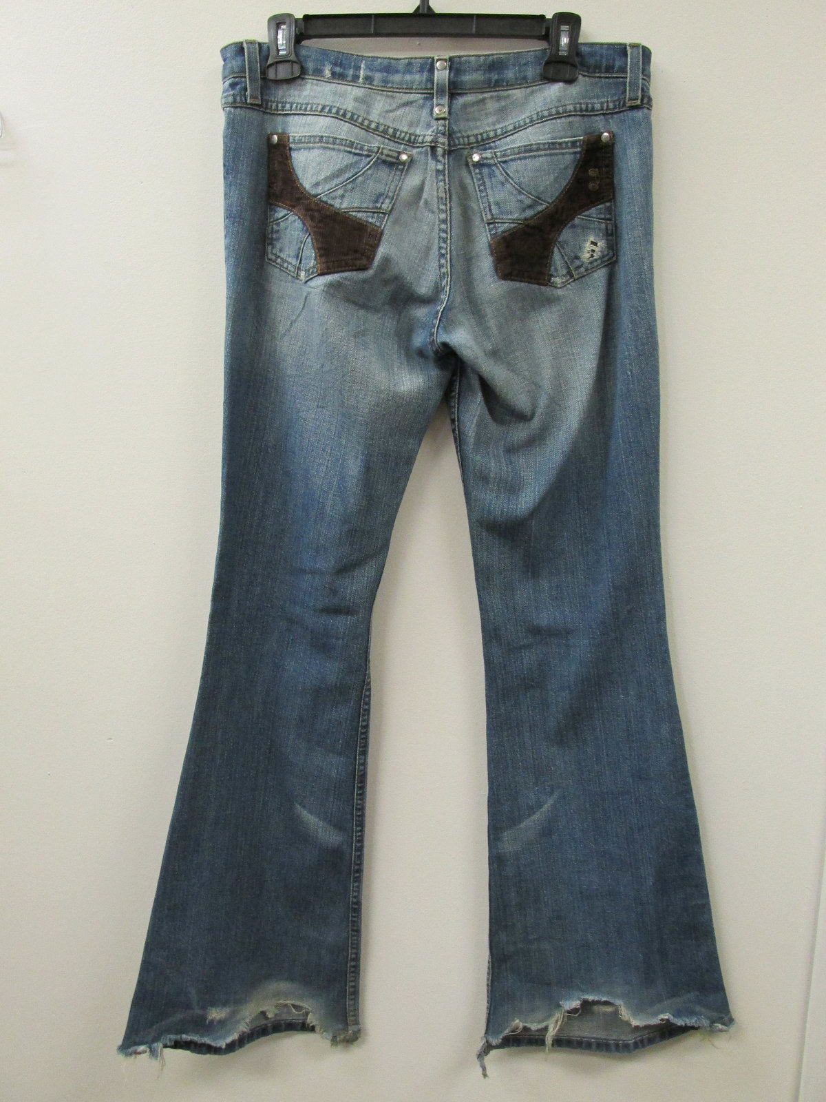 Vintage Flare Juicy Couture Jeans, Size 29 image 3
