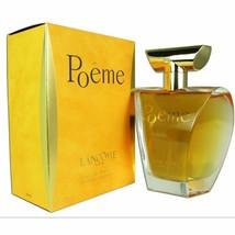 Lancome Eau De Parfum Spray For Women, Poeme, 3.4 Ounce - $138.92