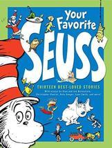 Your Favorite Seuss (Classic Seuss) [Hardcover] [Oct 12, 2004] Janet Sch... - $16.76