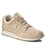 New Balance Women's WL520 Shoes NEW AUTHENTIC Beige WL520BS - $79.99