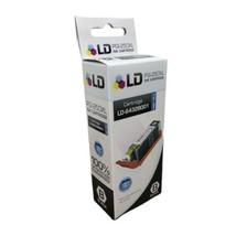 LD 6432B001 PGI250XL Black Ink Cartridge for Canon Printer Exp 01/2019 - $4.99