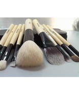 Bobbi Brown 9-Piece Travel Size Basic Brush Collection WITHOUT Case - $74.00