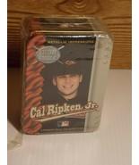 1995 Metallic Impressions - CAL RIPKEN JR - Set of 5 Embossed Metal Card... - $10.99