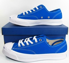 Converse Jack Purcell JP Signature Series Ox SOAR Blue 155591C 6.5 Men /... - $57.00