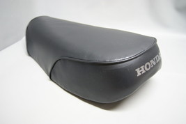 Honda MR175 Seat Cover MR 175 1975 1976 1977   in 25 COLOR CHOICES  (W/ST) - $37.95