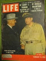Vintage February 13, 1956 LIFE Magazine 211 - $19.27